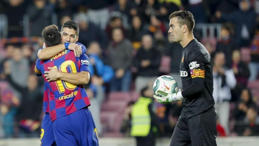 Barcelona prepare for their first 'final' - Bóng Đá