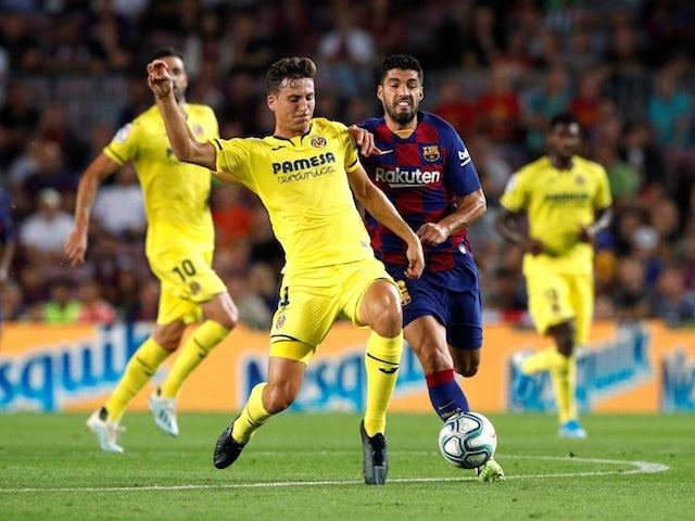 Manchester City set sights on Villarreal defender Pau Torres? - Bóng Đá