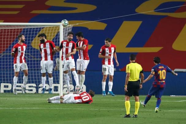 Sau trận Barca vs Bilbao - Bóng Đá
