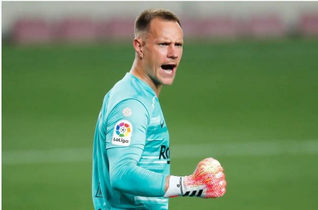 Messi mừng sinh nhật bằng kỷ lục khủng, Barca chật vật giành 3 điểm - Bóng Đá