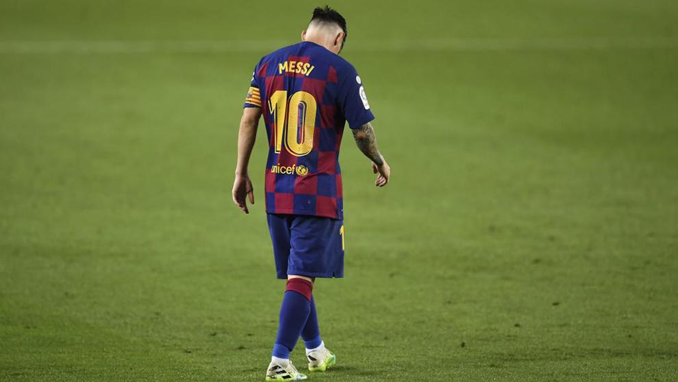 Victor Font: Messi is untouchable - Bóng Đá