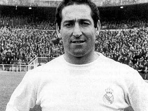 10 ngôi sao TBN thành công nhất lịch sử Real Madrid - Bóng Đá