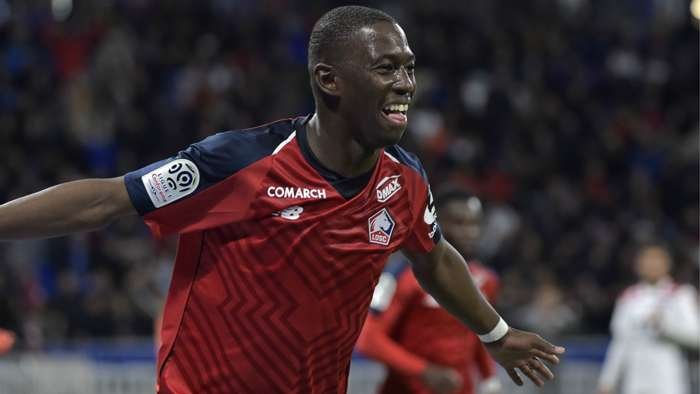 From Hazard to Osimhen: Lille are Europe's production line of talent - Bóng Đá