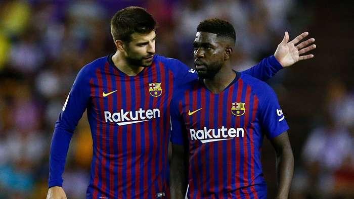 Barcelona will try to sign Villarreal defender Pau Torres this summer - Bóng Đá