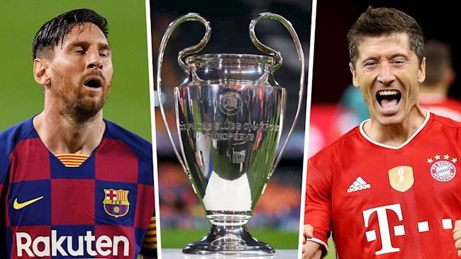Messi và Lewandowski: Cầu thủ nào xuất sắc hơn trong mùa giải vừa qua? - Bóng Đá