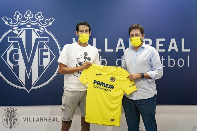 CHÍNH THỨC: Đội trưởng Valencia chuyển nhượng tự do đến Villarreal - Bóng Đá
