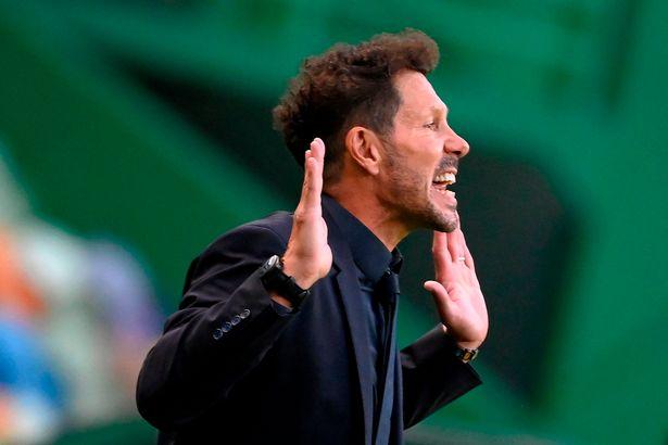 Rio Ferdinand brands Diego Simeone a