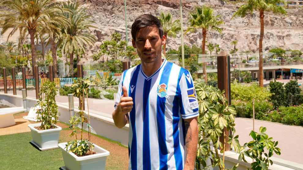 David Silva: Real Sociedad play great football which is very important for me - Bóng Đá