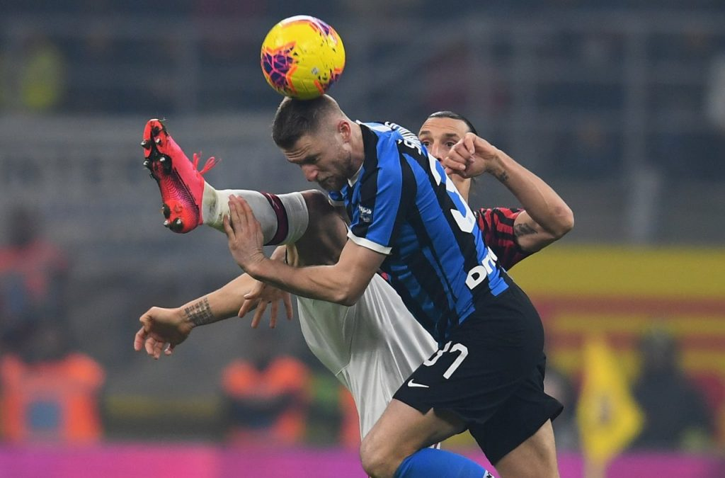 Milan Skriniar isn't in favour of a move to Tottenham Hotspur  - Bóng Đá