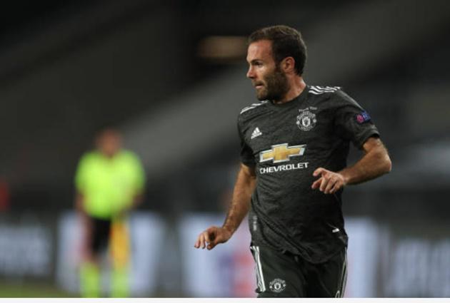 Seven Manchester United players return to pre season training - Bóng Đá