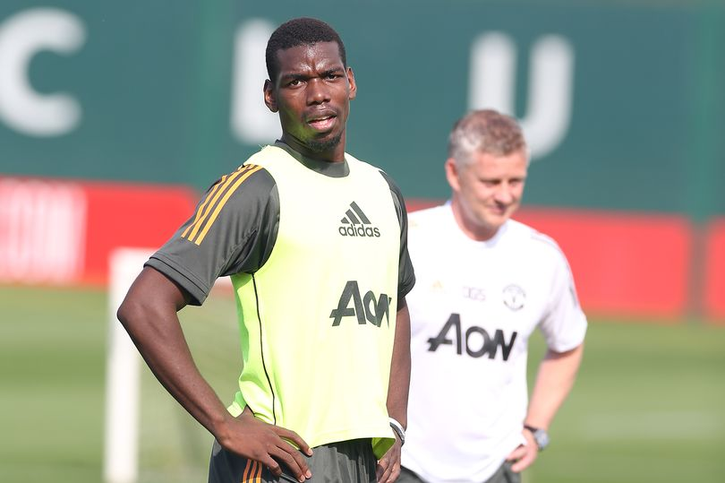 Pogba, Tuanzebe - Manchester United injury latest and expected return dates - Bóng Đá