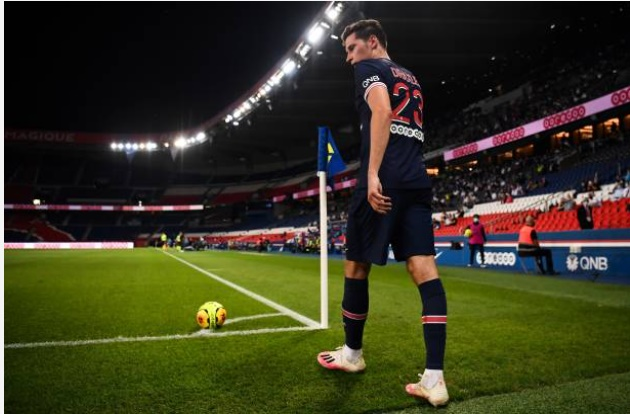 Nc247info tổng hợp:  PSG giành chiến thắng đầu tiên tại Ligue 1