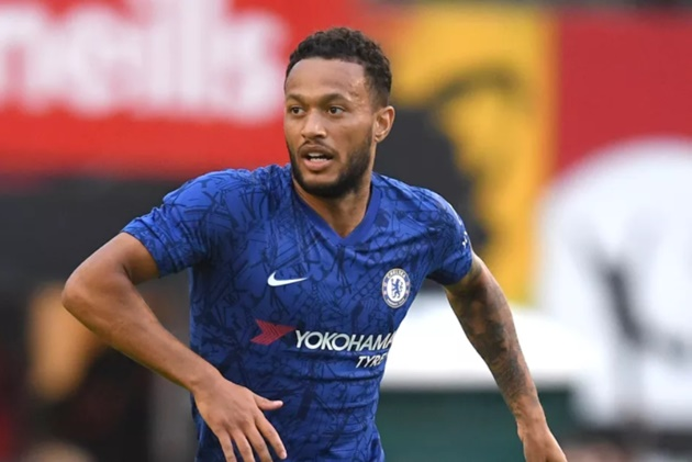 Chelsea have reached an agreement with Trabzonspor over a loan deal for Lewis Baker - Bóng Đá
