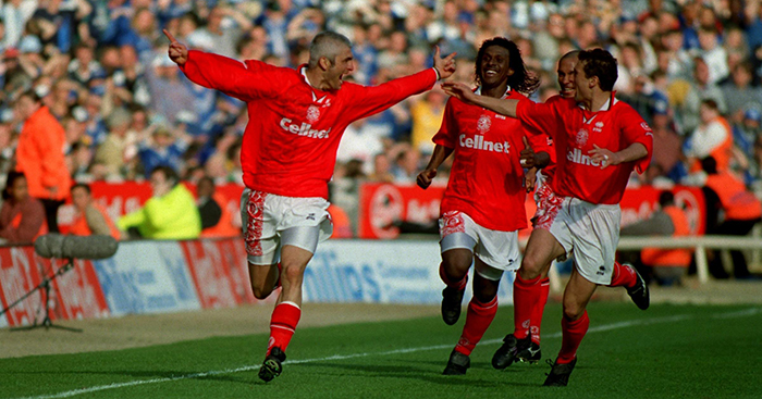 10 forgotten Premier League hat-tricks you really need to re-live - Bóng Đá