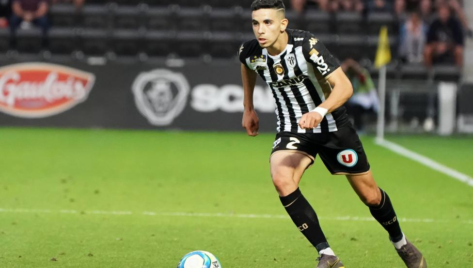 Jorge Mendes wants Manchester United to sign Angers star Rayan Ait Nouri, but... - Bóng Đá