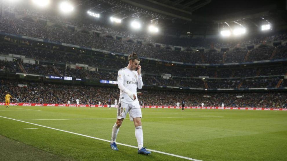 Nhìn lại sự nghiệp của Bale tại Real (P.2): - Bóng Đá