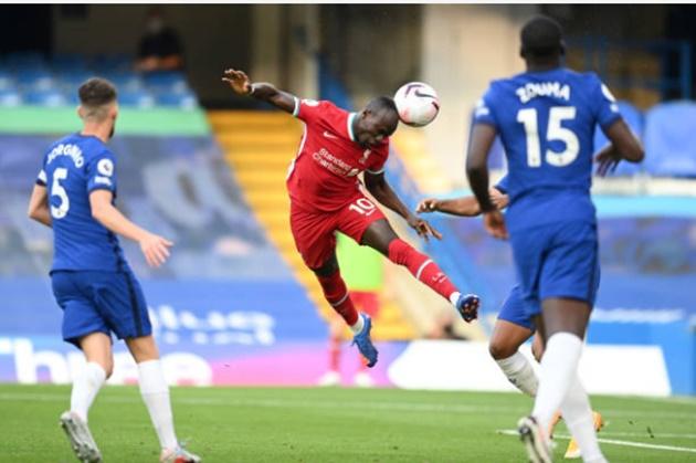 TRỰC TIẾP Chelsea 0-1 Liverpool: Mane nhân đôi cách biệt - Bóng Đá