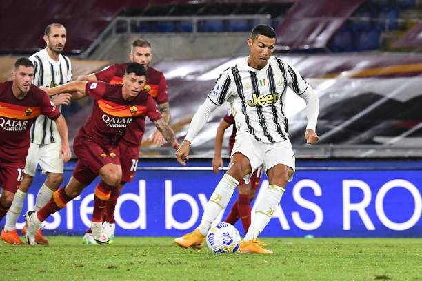 Sau trận Juve vs Roma - Bóng Đá