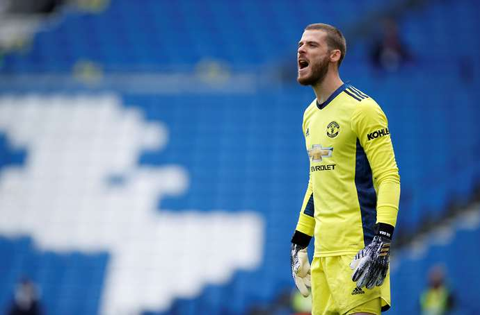 Cavani, Sancho, Telles - Man Utd's potential first-choice 2020-21 XI after transfer window closes - Bóng Đá