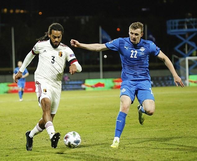 Sau trận Bỉ vs Iceland - Bóng Đá
