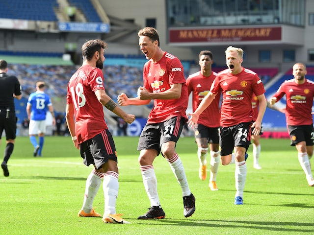 Manchester United looking to break club record against Newcastle United - Bóng Đá