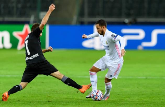 Hazard: It's not three points, but it tastes like a win - Bóng Đá