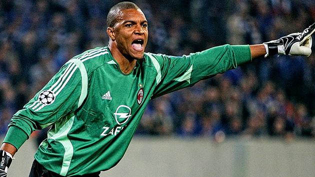 Top 10 thủ thành đỉnh nhất lịch sử Champions League - Bóng Đá