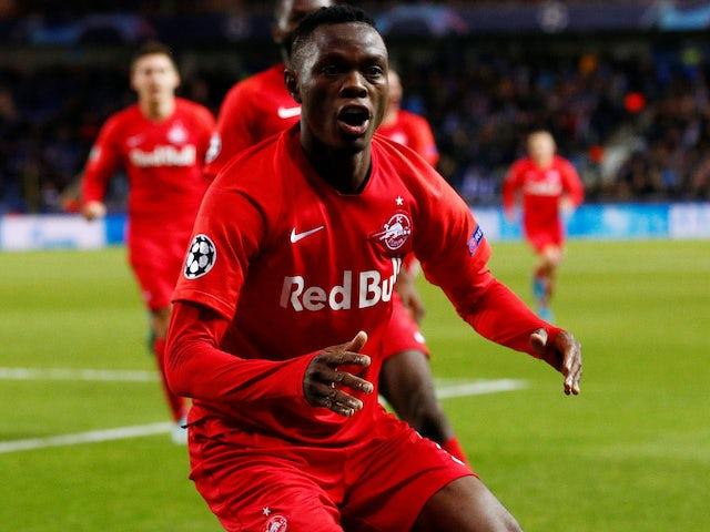 Manchester City, Arsenal 'interested in signing Patson Daka' - Bóng Đá