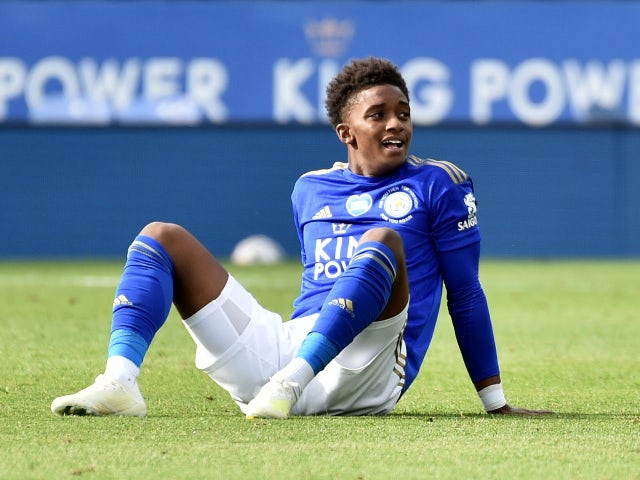 Tottenham Hotspur to sign Demarai Gray on a free transfer? - Bóng Đá