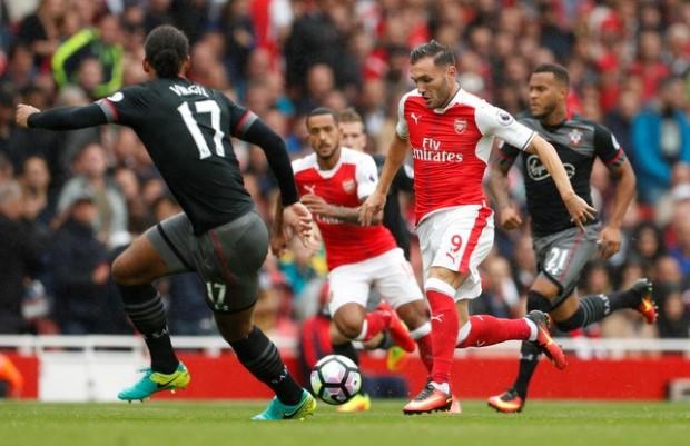 Mùa hè tiếc nuối của Arsenal: Hụt Marco Reus