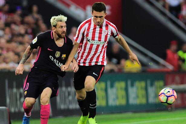 Athletic-Bilbao-v-Barcelona