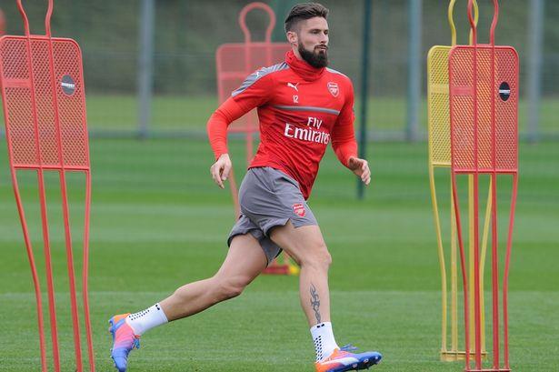 Trận đấu tới, Arsenal đón tiếp anh hùng cũ trở lại