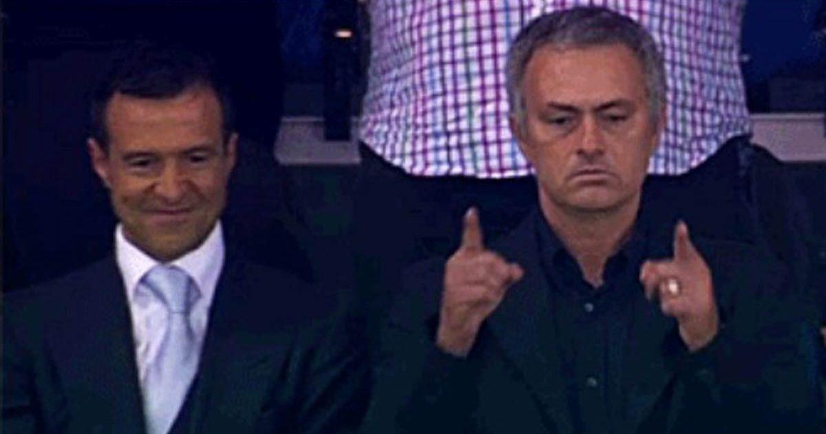 Jorge-Mendes-and-Jose-Mourinho