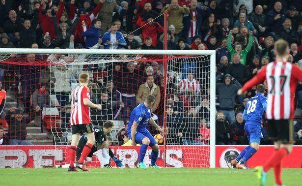 Sunderland-v-Leicester-City-Premier-League