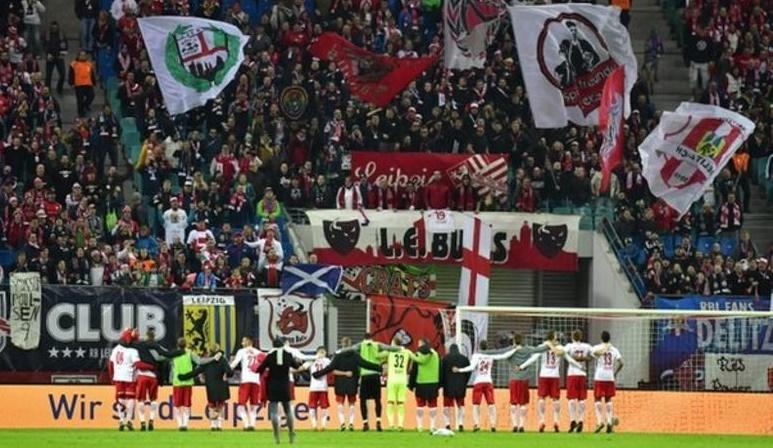 RB Leipzig chỉ là kẻ không truyền thống?