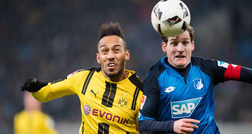 """Hoffenheim trở thành """"độc cô cầu bại"""" của Bundesliga"""