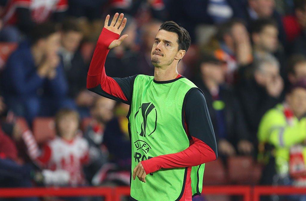 Nóng: Sao Southampton đòi ra đi, Man Utd là điểm đến?