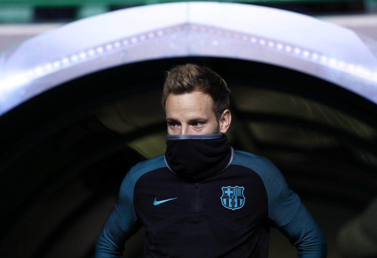 Sao Barca trở lại, đập tan tin đồn đến Man City - Bóng Đá