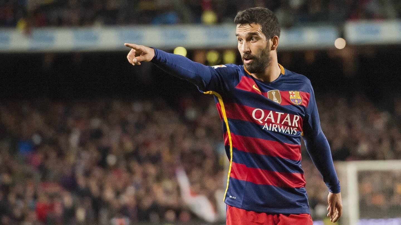 Vì Messi, Arda Turan sắp đến Trung Quốc