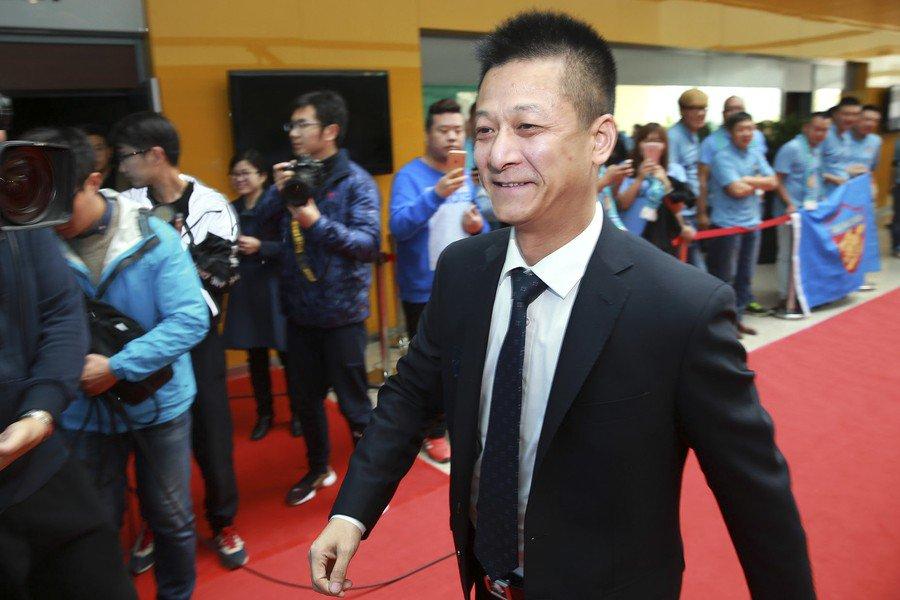 Đại gia Trung Quốc tiếp tục khuynh đảo châu Âu