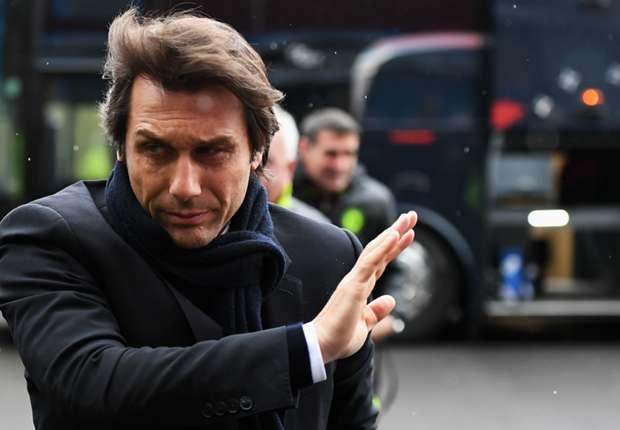 Bị cầm chân, Conte cực kỳ thất vọng - Bóng Đá