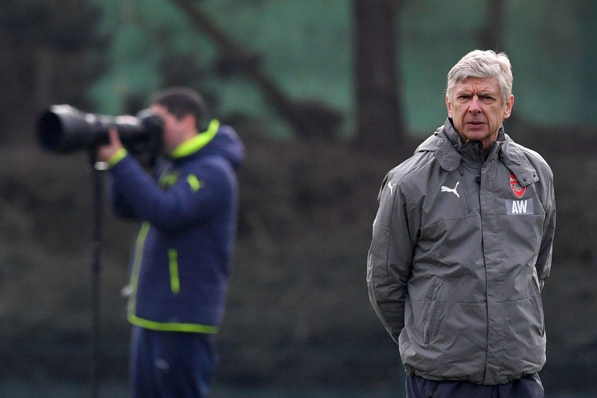 Cực nóng: Wenger và Sanchez sẽ rời Arsenal