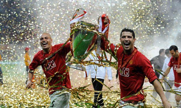Khiến đối thủ khiếp sợ, Man Utd đã trở lại