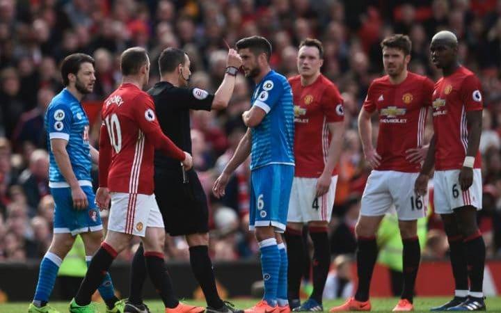 Từ vụ Ibrahimovic - Tyrone Mings: FA xem xét áp dụng VAR - Bóng Đá