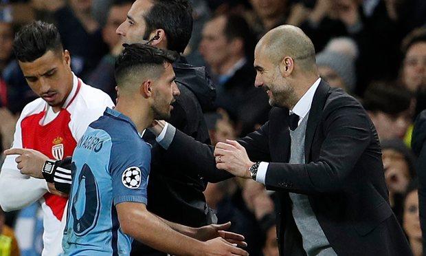 Khi Guardiola ngạo mạn - Bóng Đá