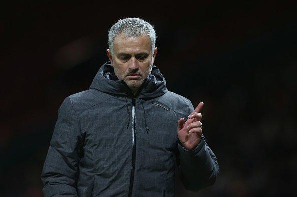 Mourinho: Man Utd có rất nhiều kẻ thù - Bóng Đá