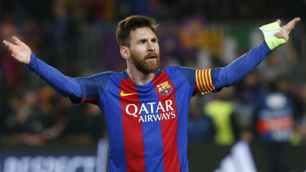 Cuộc đua Chiếc giày vàng châu Âu: Ai cản nổi Messi? - Bóng Đá