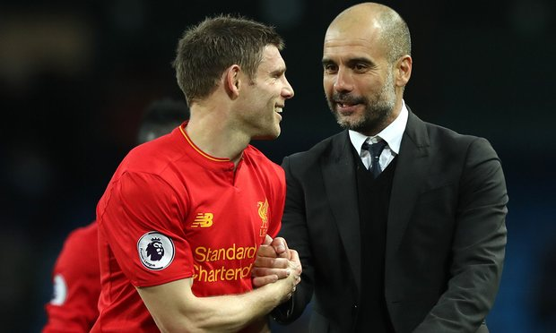 Hòa Liverpool, Guardiola hạnh phúc tột đỉnh - Bóng Đá