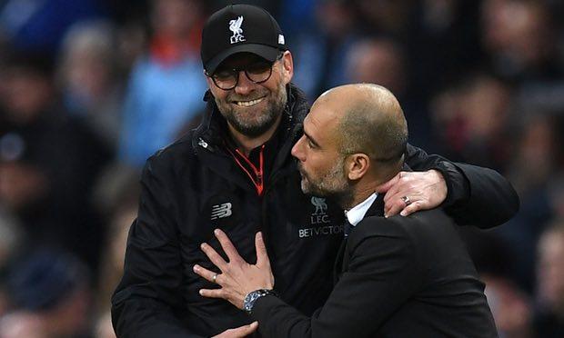 Klopp hậm hực vì Liverpool không thắng - Bóng Đá