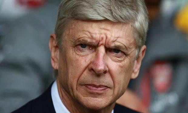 NÓNG: Wenger quyết không rời Arsenal - Bóng Đá